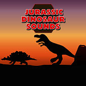 Jurassic Dinosaur Sounds by Sound Effects