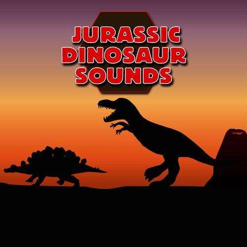 Jurassic Dinosaur Sounds by Sound Effects