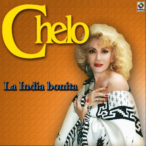 La India Bonita by Chelo
