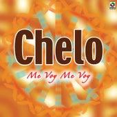Me Voy Me Voy by Chelo