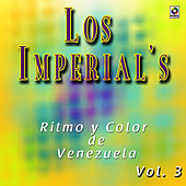 Ritmo Y Color De Venezuela Vol. 3 by The Imperials