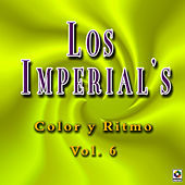 Color Y Ritmo Vol. 6 by The Imperials