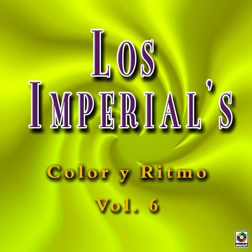 Color Y Ritmo Vol. 6 by The Imperials