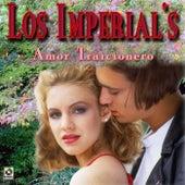 Amor Traicionero by The Imperials