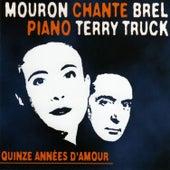 Quince années d'amour by Mouron