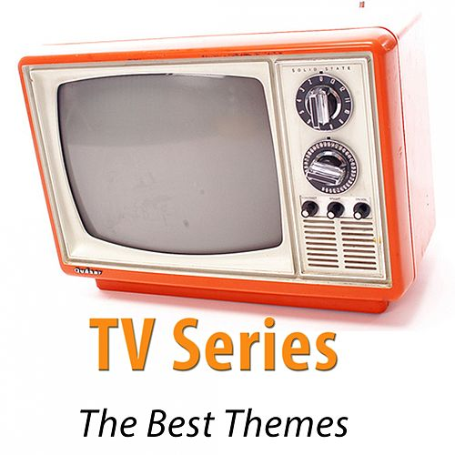 TV Series (The Best Themes - Remastered) by Cyber Orchestra
