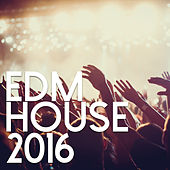 EDM House 2016 by Various Artists