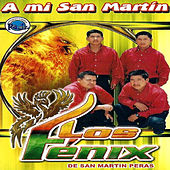 A Mi San Martin by Fenix