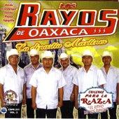 Chilenas Para La Raza, El Ritmo De Los Rayos by Los Rayos De Oaxaca