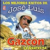 Los Mejores Exitos de Jose Luis Gazcon by Jose Luis Gazcon