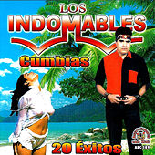 Cumbias 20 Exitos by Los Indomables