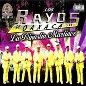 Quinto Aniversario by Los Rayos De Oaxaca
