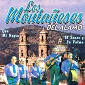 Que Mi Negra by Los Montaneses Del Alamo