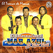 El Tronco De Monca by Mar Azul