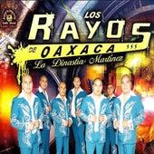 Guatemala Concierto En Vivo by Los Rayos De Oaxaca