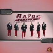 A Toda Prueba (Single) by Los Rayos De Oaxaca