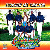 Escuchen Mi Cancion by Los Cumbieros Del Sur