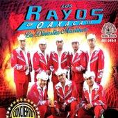Concierto Aniversario En Vivo by Los Rayos De Oaxaca