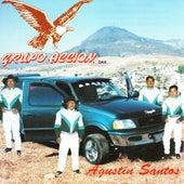 Agustin Santos by Grupo Accion Oaxaca