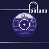 When I Come Home / Trampoline by The Spencer Davis Group