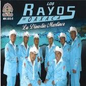 En Vivo by Los Rayos De Oaxaca