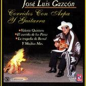 Corridos Con Arpa y Guitarra by Jose Luis Gazcon