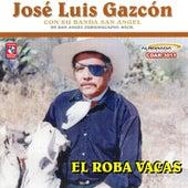 El Roba Vacas by Jose Luis Gazcon