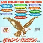 Los Mejores Corridos by Grupo Accion Oaxaca