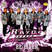 El Lider by Los Rayos De Oaxaca