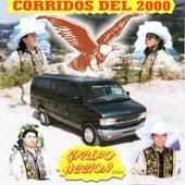 Corridos Del 2000 by Grupo Accion Oaxaca