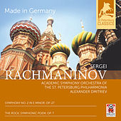 Made in Germany - Symphony No. 2 / The Rock by Alexander Dmitriev