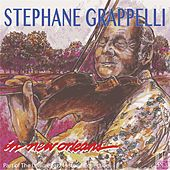 In New Orleans by Stéphane Grappelli