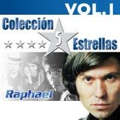 Colección 5* Raphael Vol.1 by Raphael