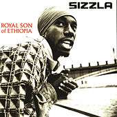 Royal Son of Ethiopia by Sizzla