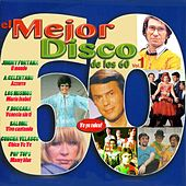El Mejor Disco de los 60, Vol. 1 (Ye-Ye Rules!) by Various Artists