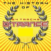 The History of D.Trance , Pt. 1 by Various Artists