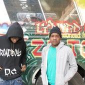 Dope Boyz (feat. La Pooh) by dC