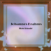 Johannes Brahms by Michel Schwalbé