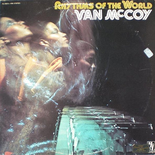 Rhythms of the World by Van McCoy