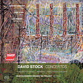 David Stock: Concertos by Various Artists