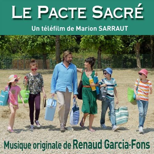 Le pacte sacré (Bande originale du téléfilm de Marion Sarraut) by Renaud Garcia-Fons