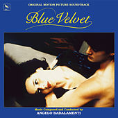 Blue Velvet by Angelo Badalamenti