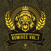 New Underground Massive Alliance Remixes, Vol. 1 by Numa Crew
