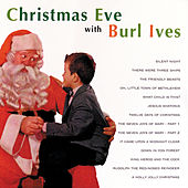 Christmas Eve with Burl Ives [1998] by Burl Ives
