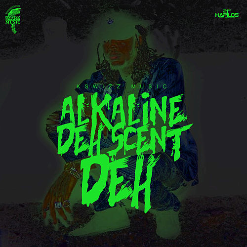 Deh Scent Deh - Single by Alkaline