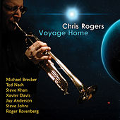 Voyage Home by Chris Rogers