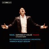 Ravel: Daphnis et Chloé & Pavane pour une infante défunte by Various Artists