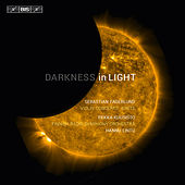Fagerlund: Darkness in Light by Various Artists