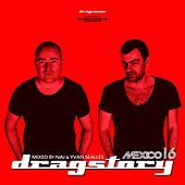 Dragstory Mexico'16 - EP by Various Artists
