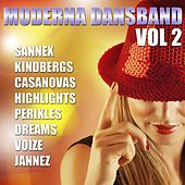 Moderna dansband vol 2 by Various Artists